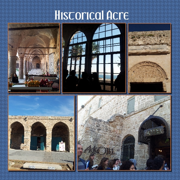 Historical Acre
